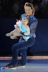 John Zimmerman and daughter Eva