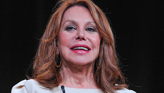 Marlo Thomas Plastic Surgery (postcelebrity) Tags: she for is do with you thomas or think it gone her surgery plastic what about too far better has marlo