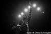 August Alsina @ UR Experience Tour, The Palace Of Auburn Hills, Auburn Hills, MI - 11-04-14