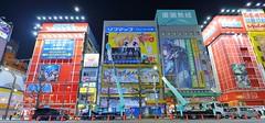 2015年3月31日 ソフマップAM館の広告が TVアニメ「魔法少女リリカルなのはViVid」に変更中。高町ヴィヴィオちゃん、すごく巨大です…。2012年冬の大図書館の羊飼い広告に次ぐ顔の大きさかも?! (PhotoAkiba) Tags: anime japan tokyo mainstreet 日本 東京 akihabara nightview akiba 夜景 electrictown 秋葉原 アニメ 広告 アキバ sofmap ソフマップ 中央通り 電気街 リリカルなのは 2015年