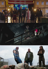 DCTV 4 Part Crossover Trailer! (AntMan3001) Tags: arrow flash supergirl legends tomorrow crossover