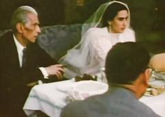 Mr. Jinnah with Mrs. Jahan Ara Shahnawaz (Doc Kazi) Tags: pakistan india independence negotiations ceremonies jinnah gandhi nehru mountbatten viceroy wavell stafford cripps edwina fatima muhammad ali