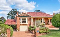 5 Knowlman Avenue, Pymble NSW