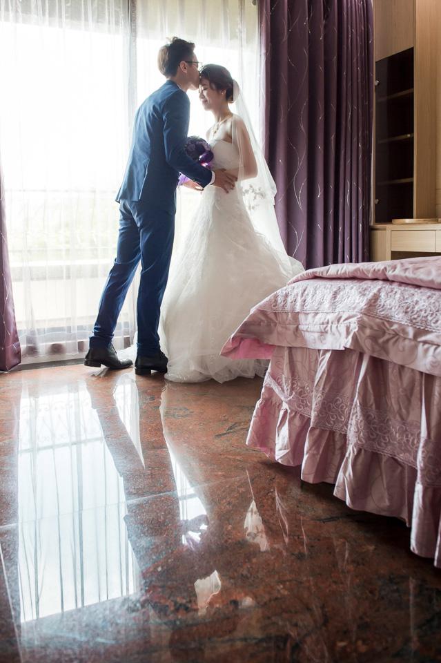 台南婚攝 桂田酒店 婚禮紀錄 G & S 069