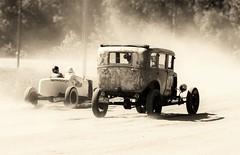 (Jonas.W.) Tags: hotrod race runfun kalabanen dirttrack car vehicle dust norway samsung nx300 norge