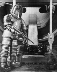 The Mysterious Island (1929) (Tom Simpson) Tags: mysteriousisland vintage 1929 1920s julesverne movie film