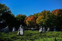 Korean War Memorial (indyhonorflight) Tags: memorial korea ihf indyhonorflight angela napili public private1