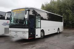 IMGB7678 Johnson NG 97RT-YJ58FHT Salisbury 27 Sep 16 (Dave58282) Tags: bus ng johnson 97rt yj58fht