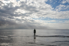 DSC_1219 (Andrew J Horrocks) Tags: ironmen crosby anthonygormley beach liverpool