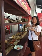 angkringan kota baru 010 (raqib) Tags: angkringan kota baru angkringankotabaru streetfood kotabaru indonesia food foodshop lesehan