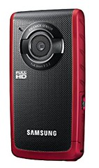 Samsung HMX-W200 Waterproof HD Recording with 2.4-inch LCD Screen (Red) (goodies2get2) Tags: amazoncom bestsellers samsung