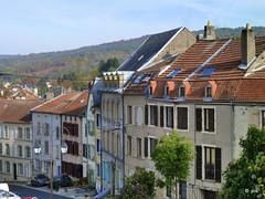 balade automnale de Contz-les-Bains à Remich