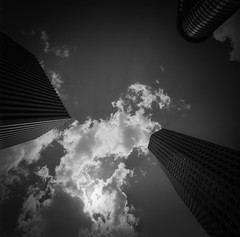 Sky (brian_c_fields) Tags: 500cm 40mm houston downtown hasselblad