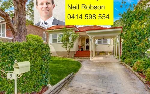 9 Gerrish Street, Gladesville NSW 2111