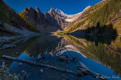 Lake Agnes (robertopastor) Tags: canada canadianrockiesmountain canad fuji robertopastor viaje xt2 xf1024mmf4 lake agnes alberta