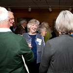 "<b>1966_Alumni_Dinner_-16</b><br/> The class of 1966 celebrates 50 years as Luther grads. October 1, 2016. Annika Vande Krol '19<a href=""//farm6.static.flickr.com/5597/30264035945_8ebd84372b_o.jpg"" title=""High res"">∝</a>"