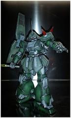 RMS-108M Marasai (The Game 71) Tags: marasai mastergrade bandai 1100 mobilesuit zeon custom gunpla robot mecha universal century plamo toys