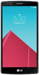 LG G4 Unlocked Smartphone with 32GB Internal Memory, 16 MP Camera and 5.5-Inch IPS Quantum Display (Black Leather) (goodies2get2) Tags: amazoncom giftideas lg