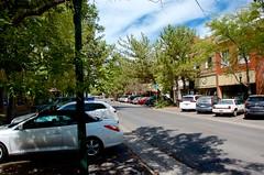 Downtown Twin Falls, Idaho (hectic skeptic - I've returned!) Tags: osceola nevada ghosttown prosectorsinn elynevada markamorgan twinfalls snakeriver