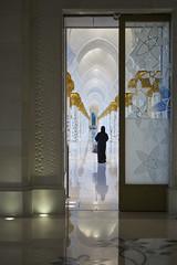 (isac babel) Tags: arabemirates moschea sheikhzayedmosque