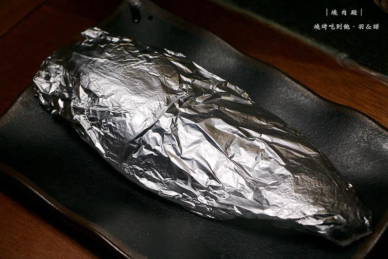 燒肉殿東區燒肉吃到飽066
