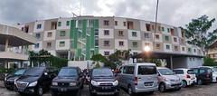 Eks Hotel Premiere Lifestyle (BxHxTxCx (using album)) Tags: bali denpasar building gedung architecture arsitektur tutup closing