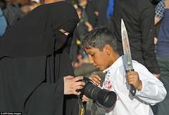 394FABED00000578-3832443-image-a-2_1476213780661 (Aisha Niqabi) Tags: niqab abaya hijab