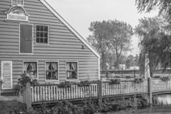 IMG_9568 (digitalarch) Tags: netherlands zaanse schans zaanseschans    house