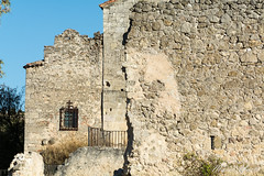 Rejas (marioyusta) Tags: monasterio ermita