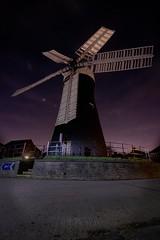 Majestic Mill