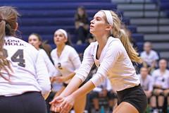 IMG_8326 (SJH Foto) Tags: girls volleyball high school york delone catholic team teen teenager bump burst mode