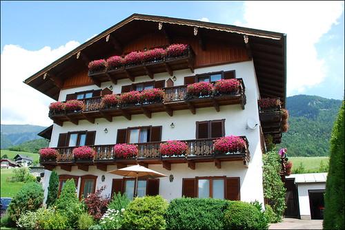 Casa florida (St. Wolfgang, 22-7-2016)