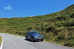 Buakhal, Uttarakhand (Anubhav Kochhar) Tags: 1855 efs1855mm valleys hills mountain gumkhal buakhal srinagar nissan beautifulroads solotravel soloindiantraveller india uttarakhand travel ride awesome amazing jeep crossover suv terrain car 60d canoneos