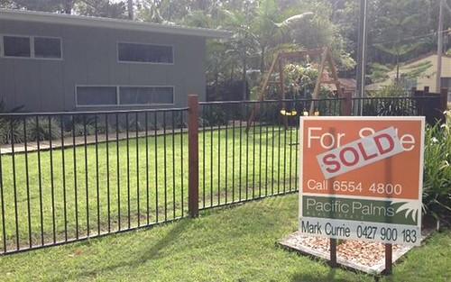 23 Second Ridge Rd, Smiths Lake NSW 2428
