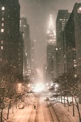 tumblr_mzsiu5QB2h1qdeuyro2_1280 (thisismyholidayscreensaver) Tags: 2014nycsnow nyc newyork newyorkcity chryslerbuilding chryslerbuildingsnow cityphotography citysnow janus2014 janusmanhattan janussnow2014 manhattan newyorkatnight newyorkcityphotography newyorkphoto newyorksnow night nycjanus nycnight nycphoto nycsnow nycwinter snow snowstorm snowstormnewyorkcity street tudorcity urbanphotography viviennegucwa viviennegucwaphotography winter