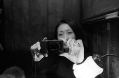 (jonmanjiro) Tags: leicam7 neopan400 leica summicron 35mm leicasummicron35mmf20asph shimoda  ricoh ricohgr autaut bwfp superprodol11 fujifilm