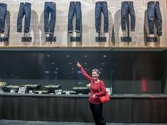 Levi's Jeans Collection (Alexander Komlik) Tags: proofpoint santaclara california unitedstates