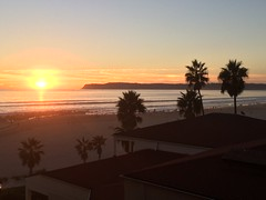 2016-11-11 San Diego Weekend (102) (MadeIn1953) Tags: 2016 201611 20161111 california sandiego hoteldelcoronado sunset pacificocean