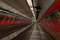 Petřiny (petrjelinek1234) Tags: subway metro dpp focení photography praha prague praga prag stanice