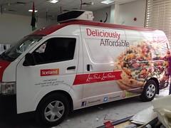 Vehicle graphics & branding in Dubai (TRINITYMEDIAUAE) Tags: digital printing services large format indoor graphics