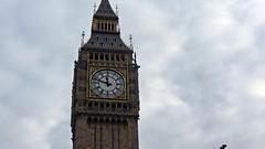 DAY 1 (avnnac) Tags: london londra ldn uk england capital city canon photography big ben westminter clock trip holiday memories