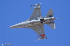 F-16C (PhantomPhan1974 Photography) Tags: f16c phancon2016 hollomanafb alamogordo newmexico fightingfalcon