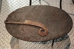 Para cocinar tortas a la plancha (monchu calvo) Tags: otoo patos puebloasturias etnografia