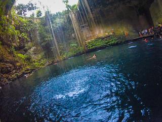 Cenote Ik-Khil