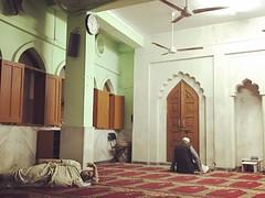 The Domesticity of the Faithfuls (Mayank Austen Soofi) Tags: delhi walla hazrat nizamuddin basti the domesticity faithfuls mosque islam