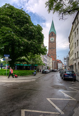 Munich, Germany (alex_evd) Tags: munchen munich summer germany travel city outdoor deutschland architecture bavaria bayern landscape