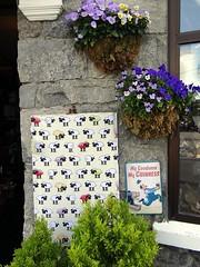 Dolmen Gallery Kilfenora, County Clare, Ireland - Kopie - Kopie (Anne O.) Tags: 2014 clare countyclare irland kilfenora panoramio6954847110191217