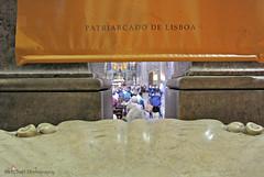 citytrip Lisboa (MiChaH) Tags: citytrip lisboa lissabon portugal holiday vakantie 2016 city stad church kerk