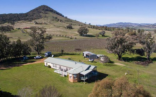 196 Rocky Waterhole Road, Mudgee NSW 2850