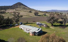 196 Rocky Waterhole Road, Mudgee NSW
